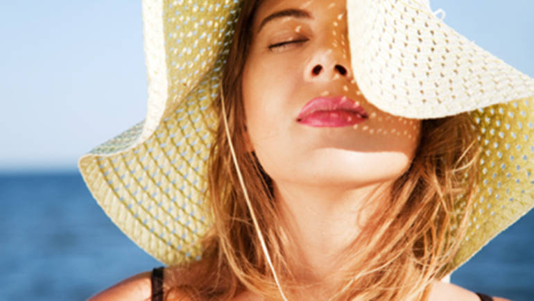 Island Summer Beauty Tips