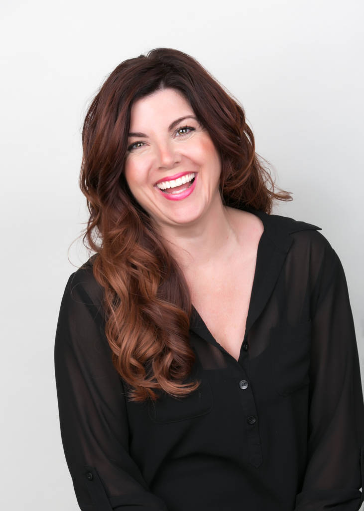 Shari Brousseau, Hair Stylist at Skin Renewal Systems Marco Island