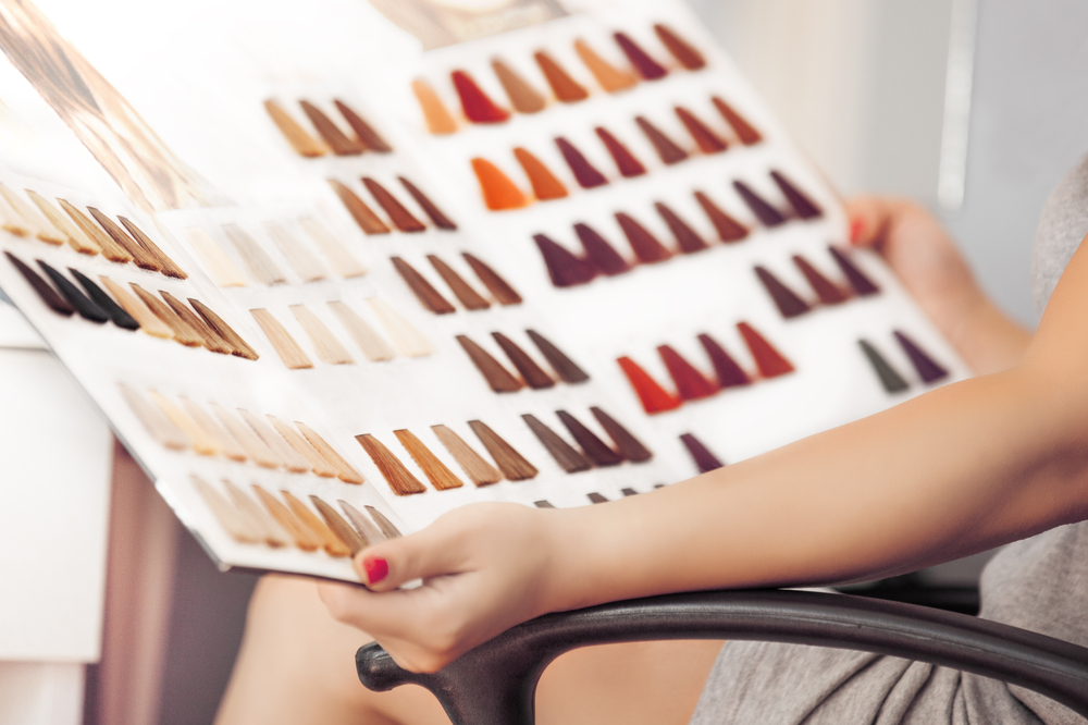 Hair Color Made Easy