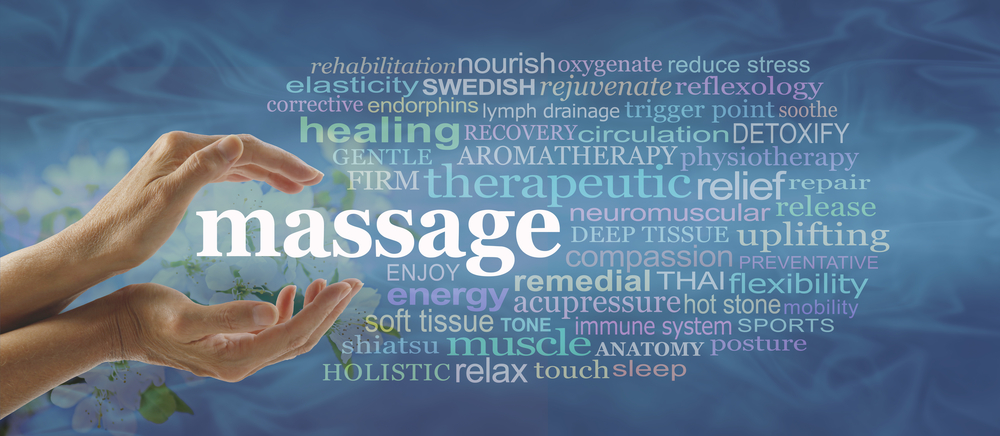 Best Massage on Marco Island with Inga-Lill Tuffner with Skin Renewal Marco Island